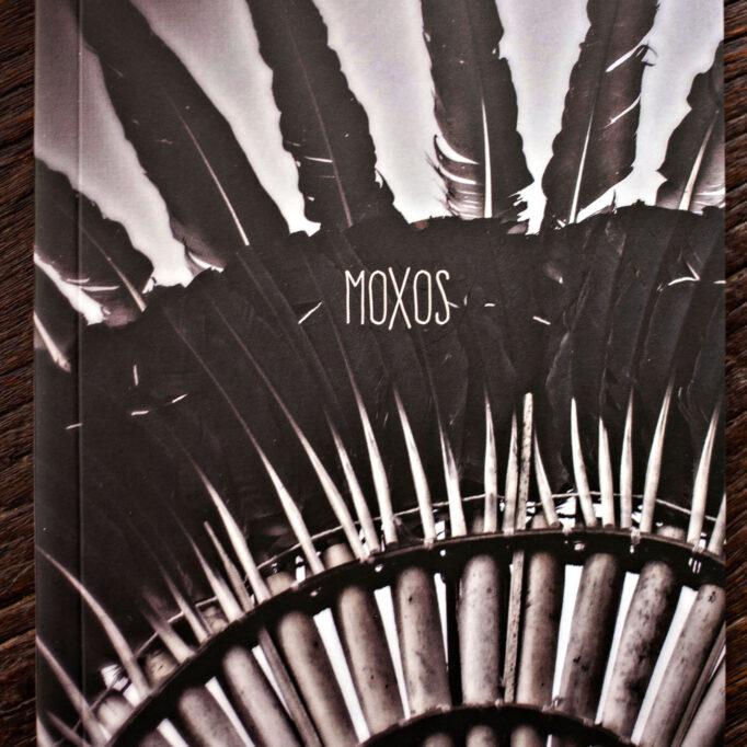 Moxos - Patricio Crooker